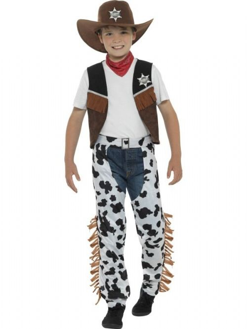Texan Cowboy / Cowgirl Costume